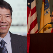 Two NJIT Engineers are Elected 2020 Fellows of the National Academy of Inventors