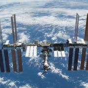 NJIT Researchers Ready Follow-Up Investigation Bound for Int\'l Space Station