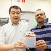 NJIT Scientists Aim to Triple the Life of Batteries Used in Everyday Appliances