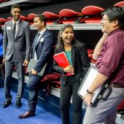 NJIT\'s Fall Career Fair Becomes a Fully Online Experience