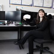 NJIT Biomedical Engineer Tara Alvarez Is a Fellow of the American Academy of Optometry