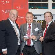 Tech Entrepreneur Robert Tarantino \'90 Has Been Part of NJIT\'s Innovation Ecosystem for 30 Years